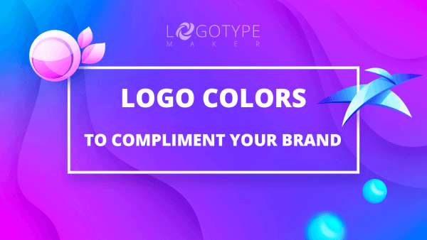 The psychology of logo colors