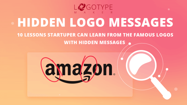 Learn Hidden messages from the famous logos