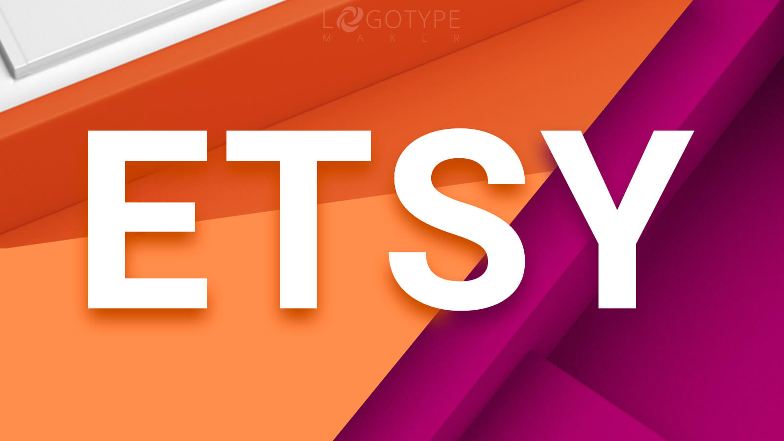 Etsy Logo / Internet / Logonoid.com