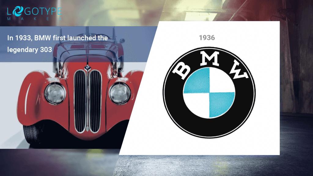 BMW: The Masters of Rebranding | LogotypeMaker