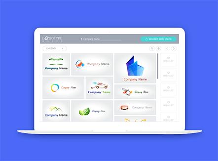Logo Creator - Create Free Logo Online | LogoTypeMaker