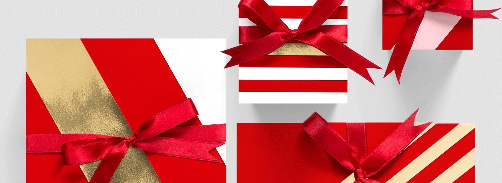 Gift Logo Ideas Make Your Own Gift Logo Logotypemaker